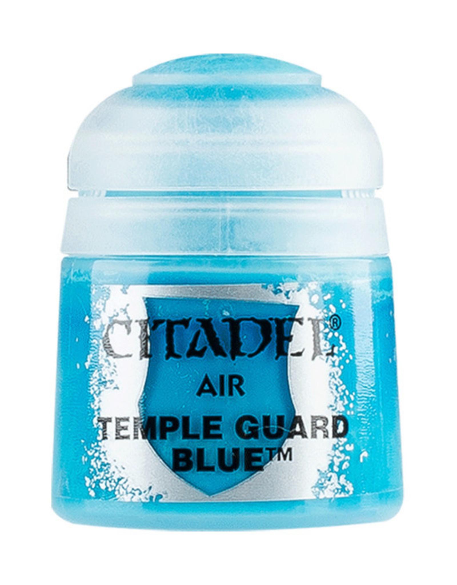 Citadel Citadel Colour: Air - Temple Guard Blue