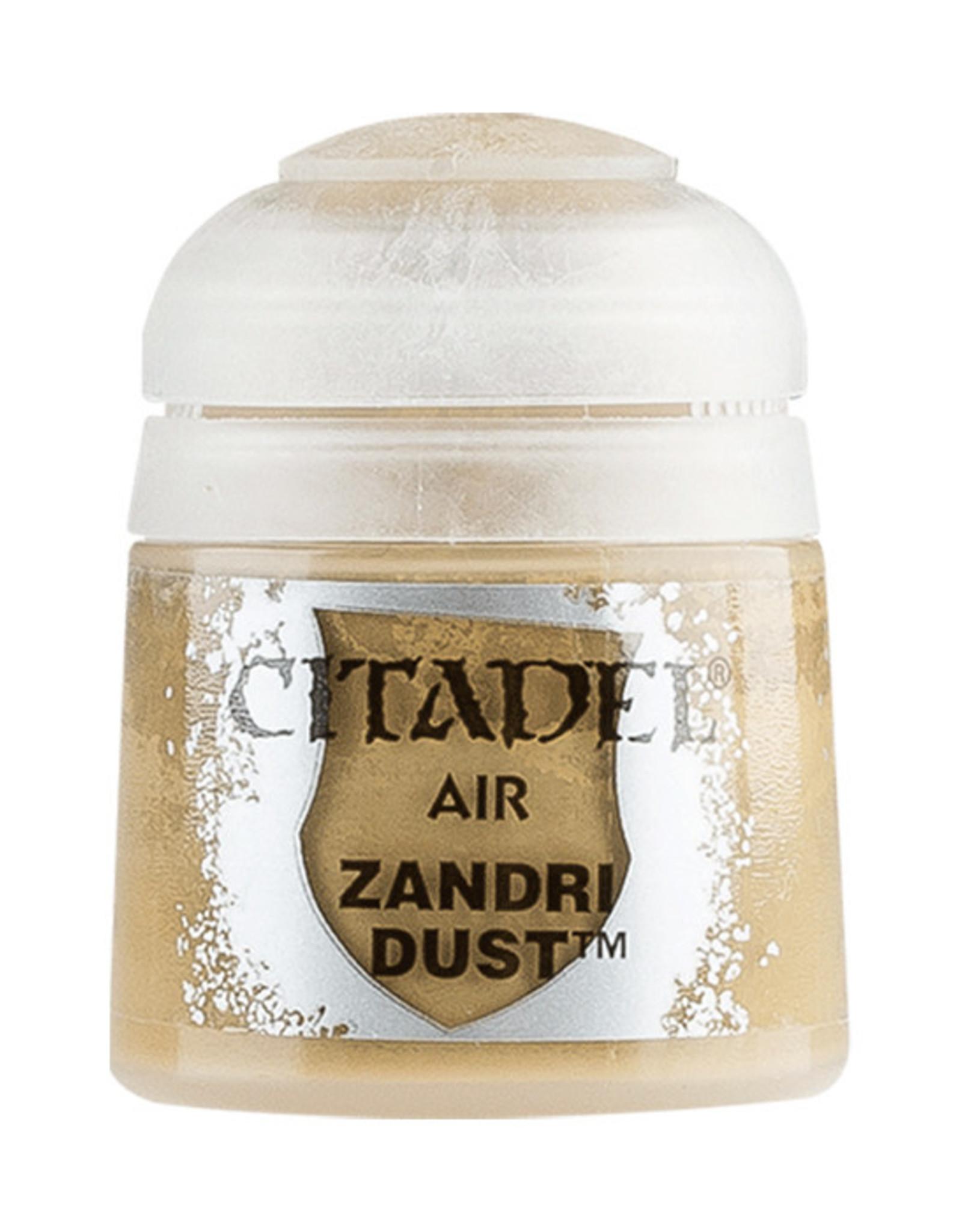 Citadel Citadel Colour: Air - Zandri Dust