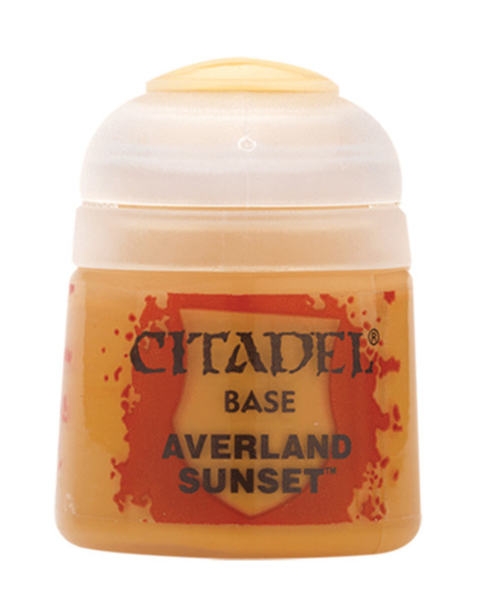 Citadel Citadel Colour: Base - Averland Sunset