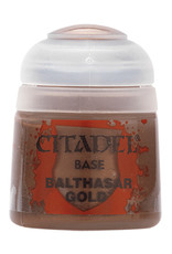 Citadel Citadel Colour: Base - Balthesar Gold