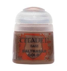 Citadel Citadel Colour: Base - Balthesar Gold