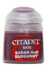 Citadel Citadel Colour: Base - Barak-Nar Burgundy