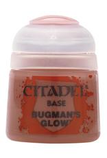 Citadel Citadel Colour: Base - Bugman's Glow