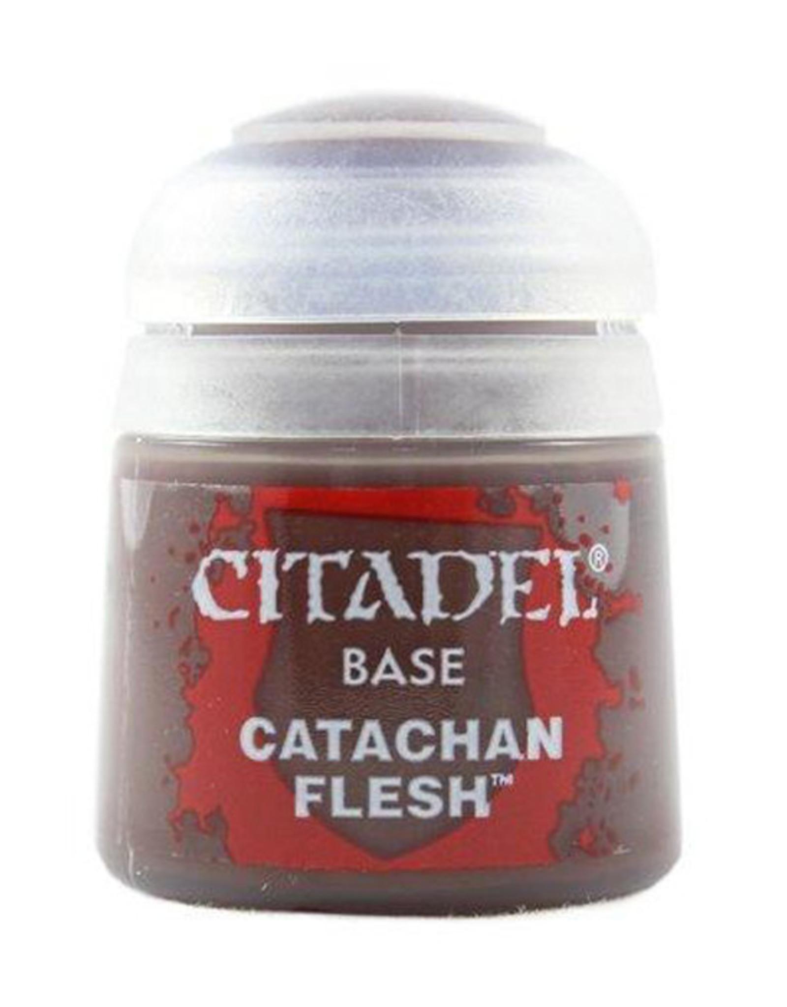 Citadel Citadel Colour: Base - Catachan Fleshtone