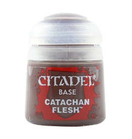 Citadel Citadel Colour: Base - Catachan Fleshtone