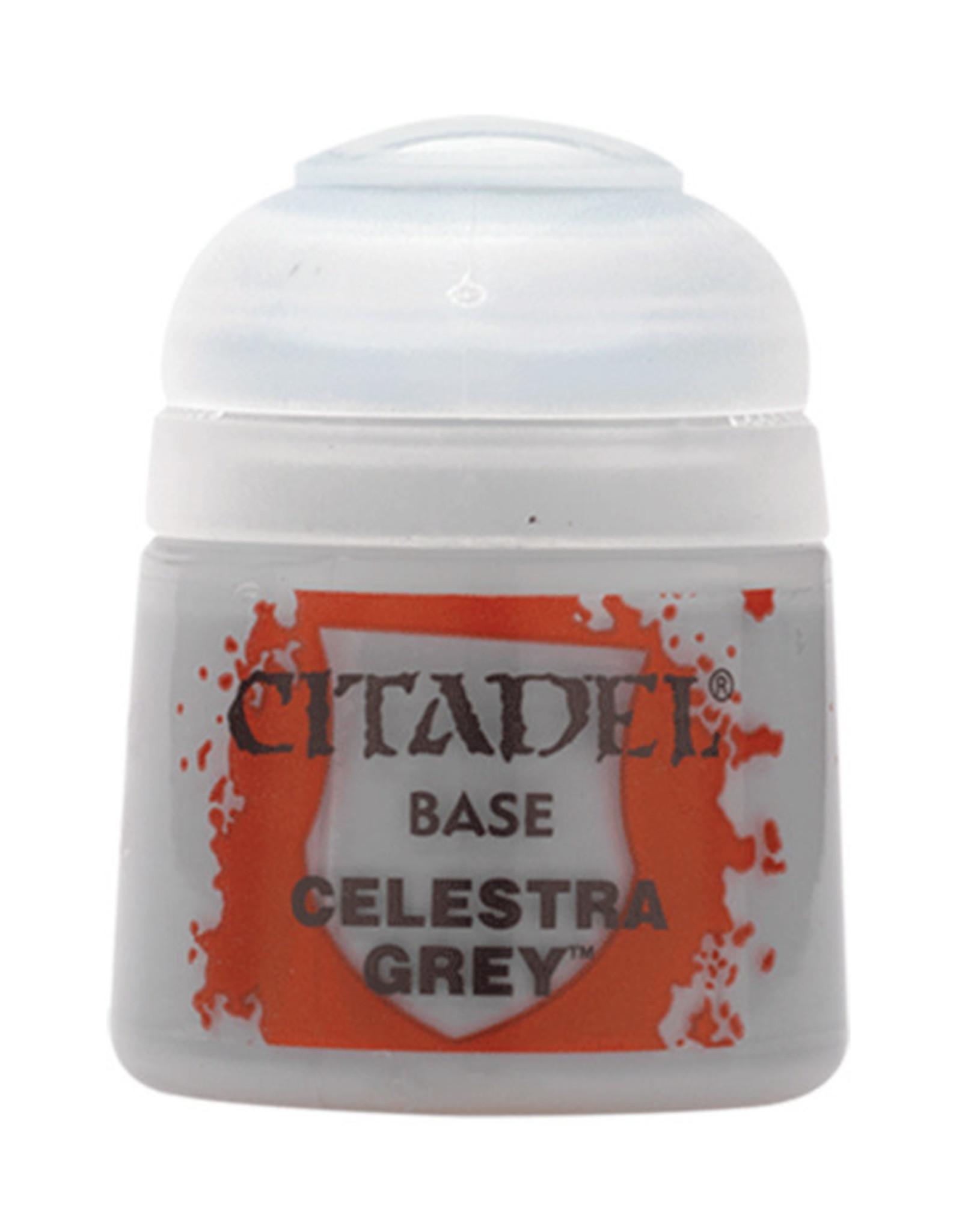 Citadel Citadel Colour: Base - Celestra Grey