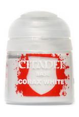 Citadel Citadel Colour: Base - Corax White
