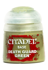 Citadel Citadel Colour: Base - Death Guard Green