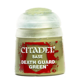 Citadel Citadel Colour: Base - Death Guard Green