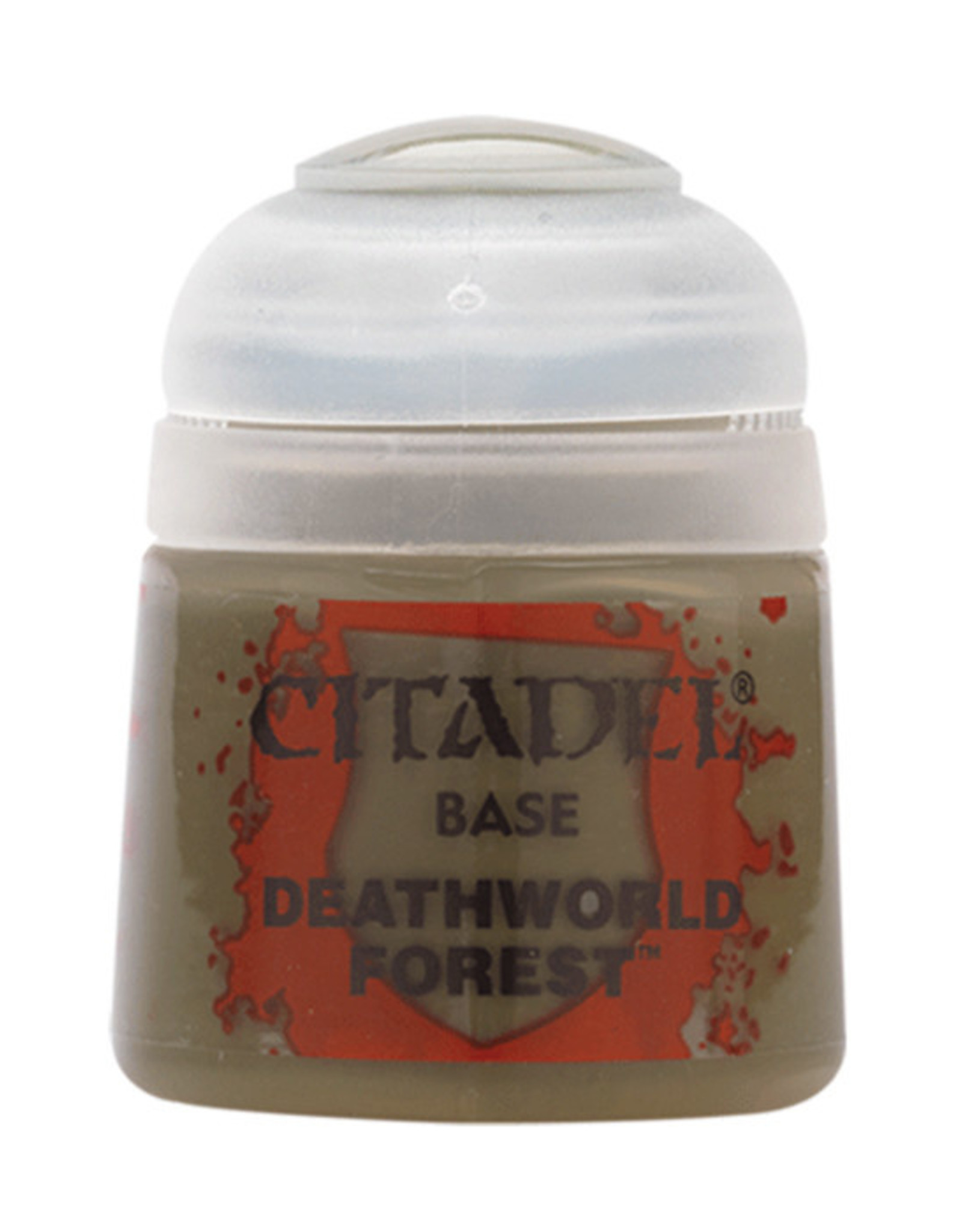 Citadel Citadel Colour: Base - Death World Forest