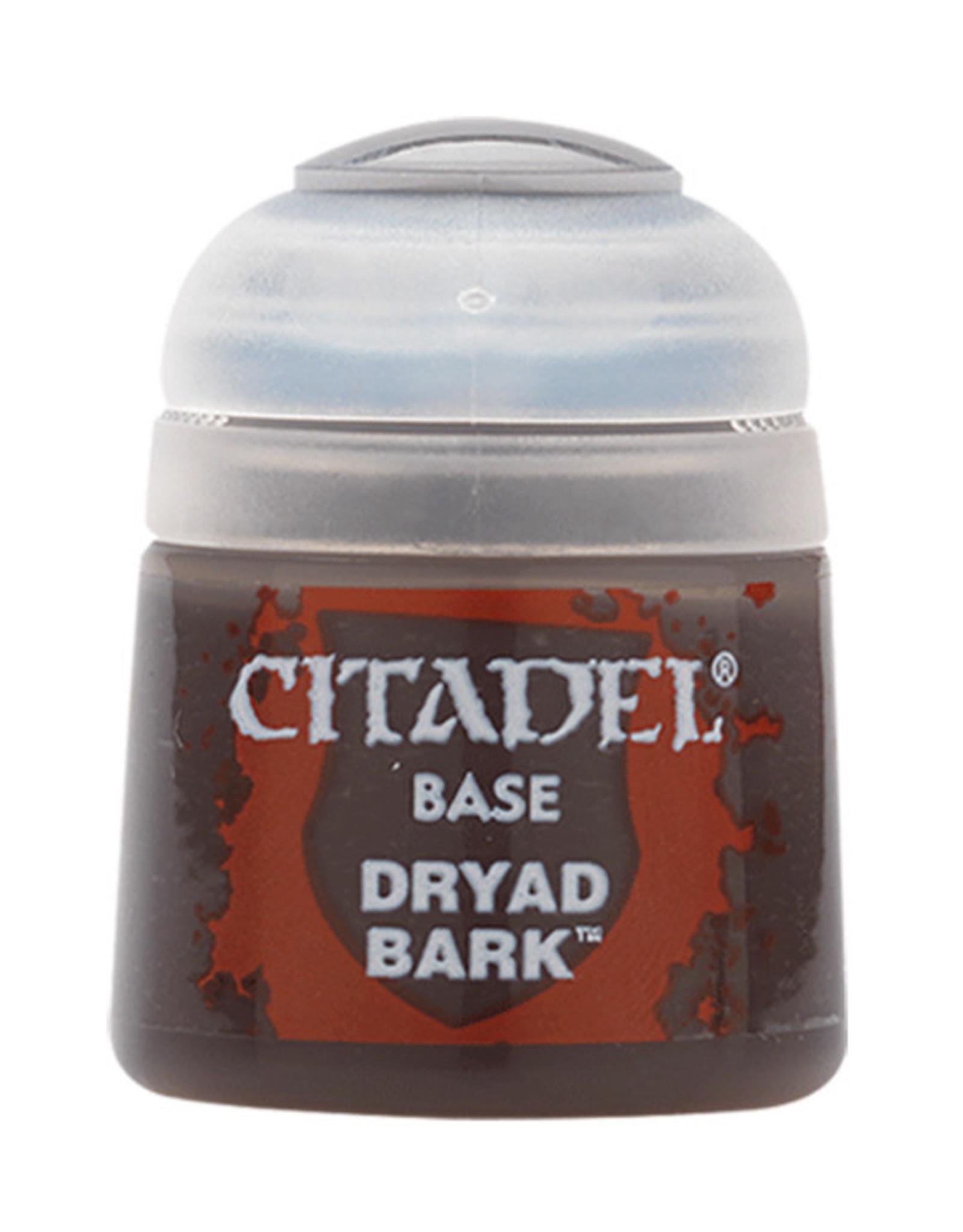 Citadel Citadel Colour: Base - Dryad Bark