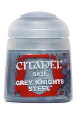Citadel Citadel Colour: Base - Grey Knights Steel
