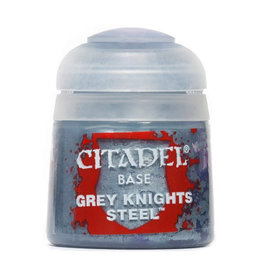 Citadel Citadel Colour: Base - Grey Knights Steel