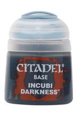 Citadel Citadel Colour: Base - Incubi Darkness