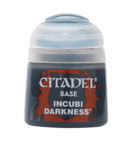 Citadel Citadel Colour: Base - Incubi Darkness