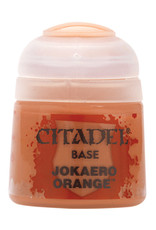 Citadel Citadel Colour: Base - Jokaero Orange