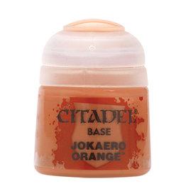 Citadel Citadel Colour: Base - Jokaero Orange