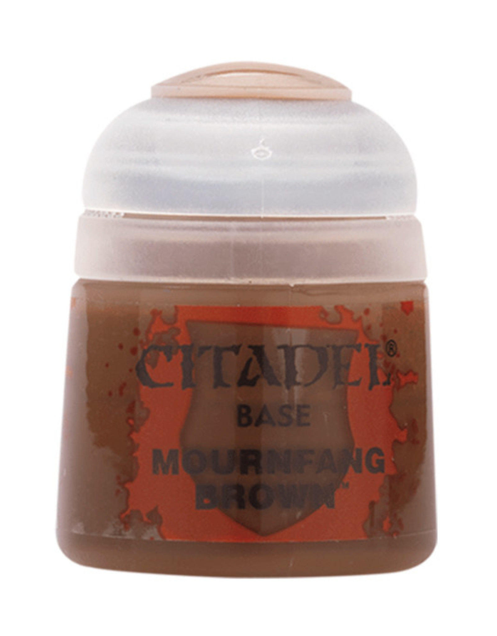 Citadel Citadel Colour: Base - Mournfang Brown