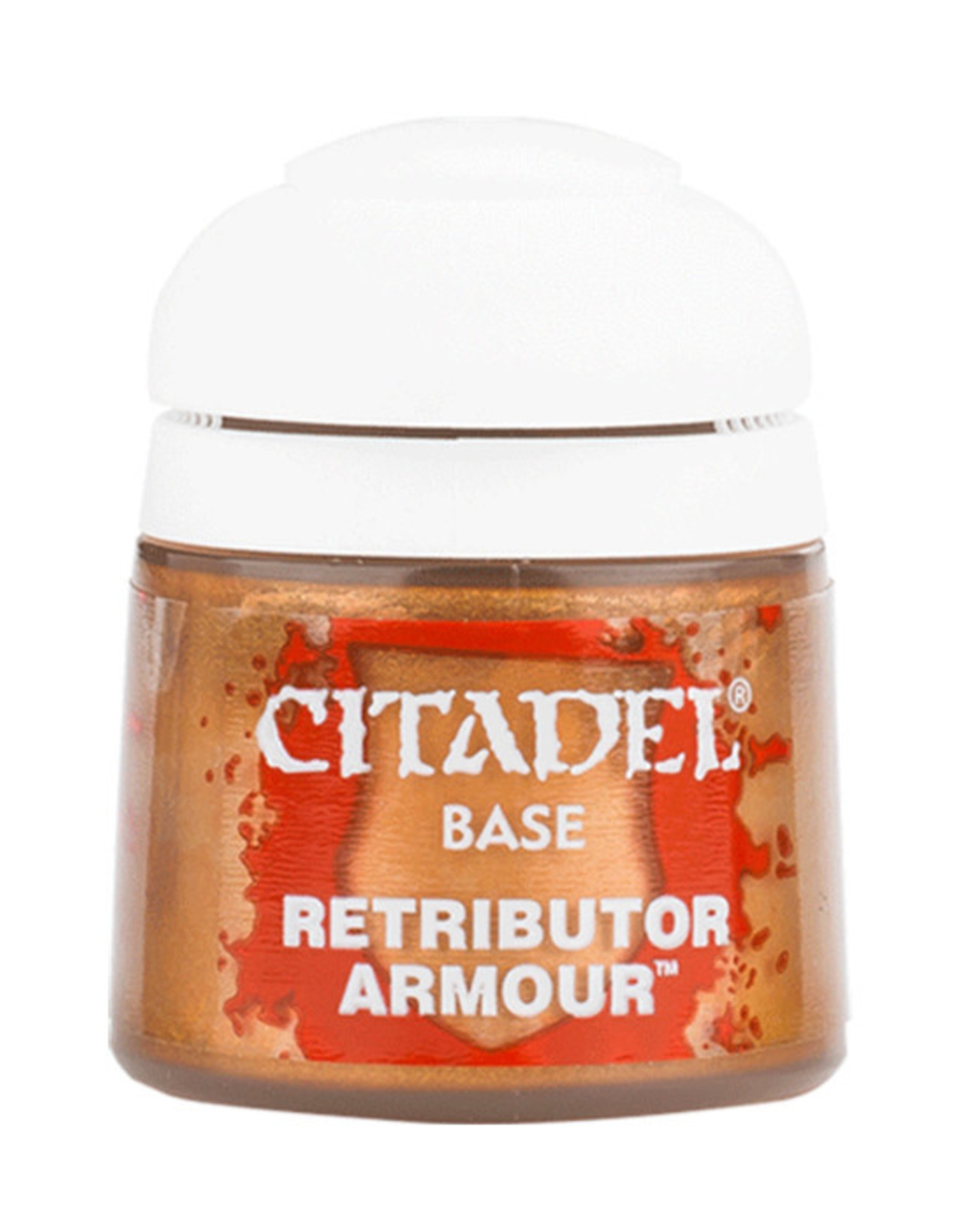 Citadel Citadel Colour: Base - Retributor Armour