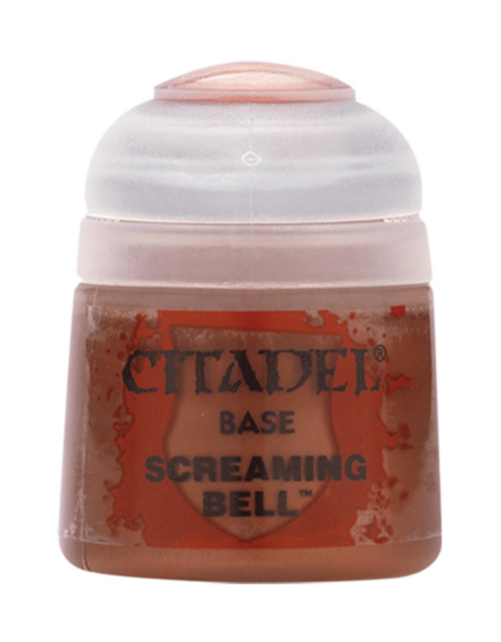 Citadel Citadel Colour: Base - Screaming Bell