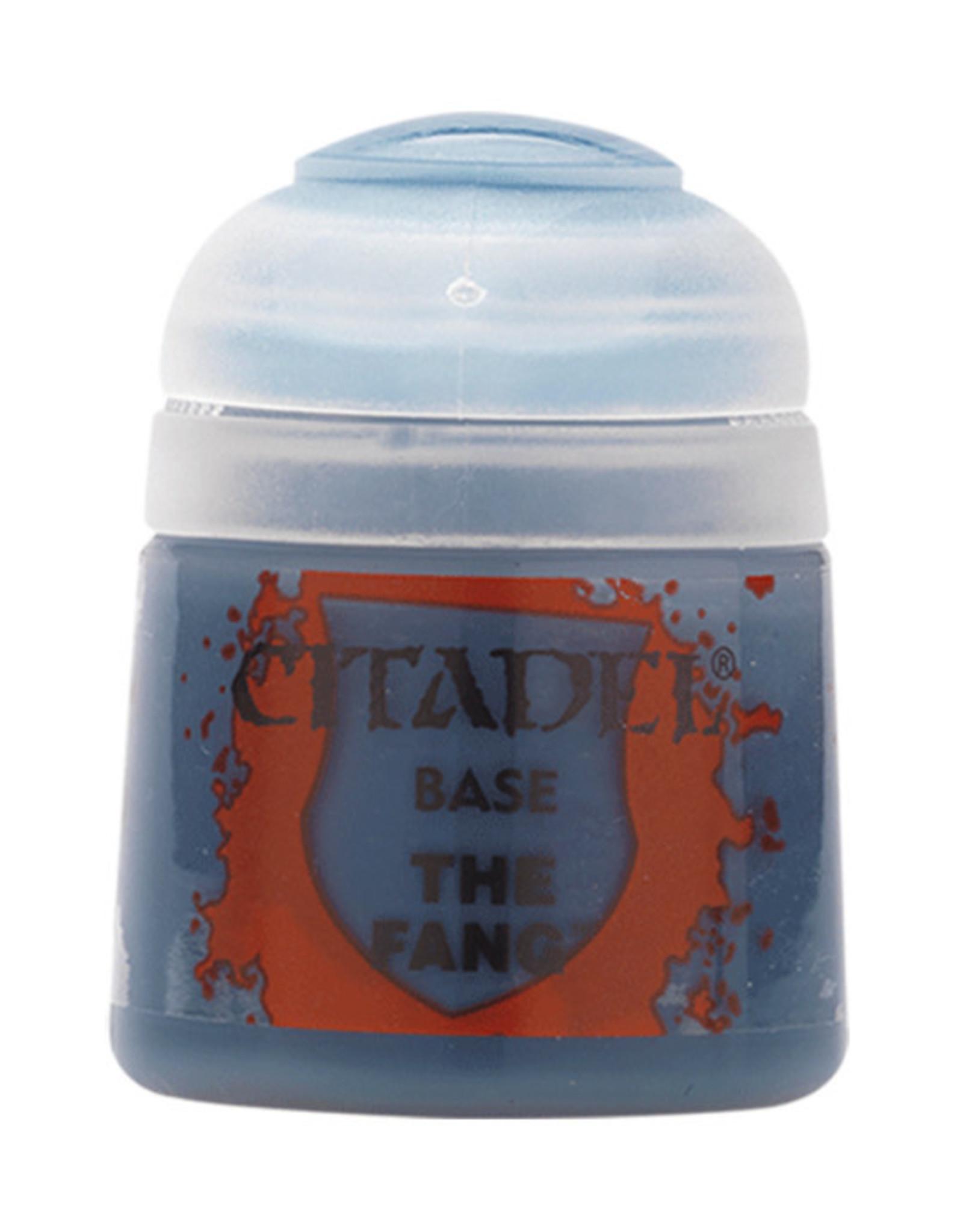 Citadel Citadel Colour: Base - The Fang