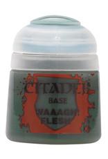 Citadel Citadel Colour: Base - Waaagh! Flesh