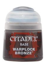 Citadel Citadel Colour: Base - Warplock Bronze