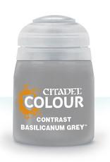 Citadel Citadel Colour: Contrast - Basilicanum Grey