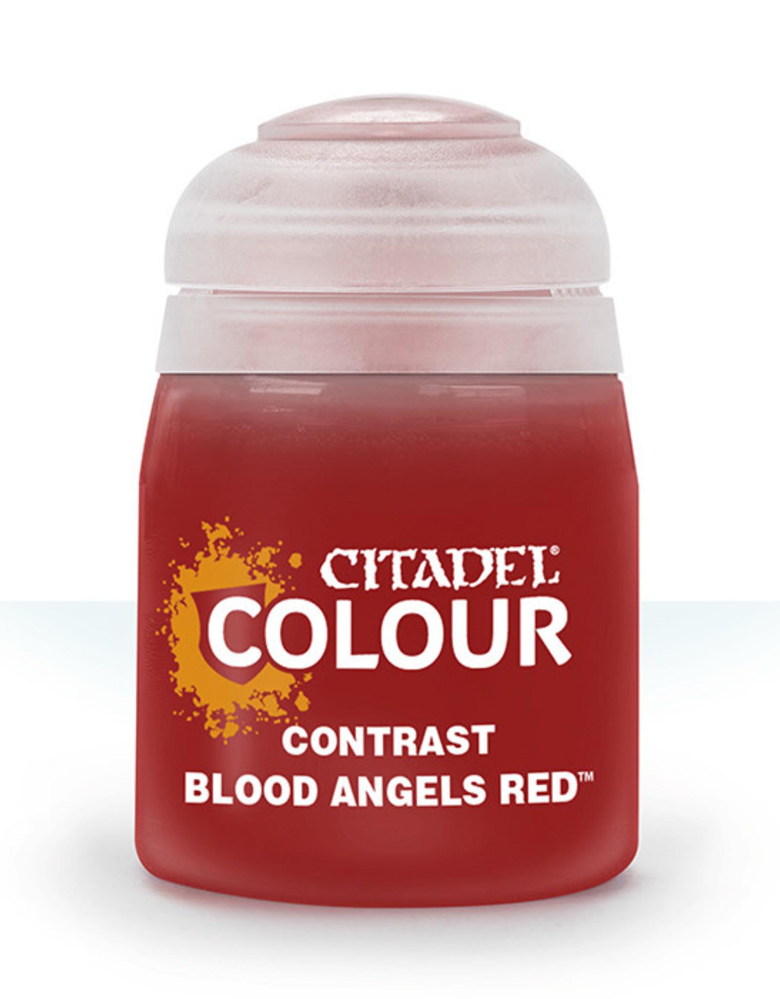Citadel Citadel Colour: Contrast - Blood Angels Red