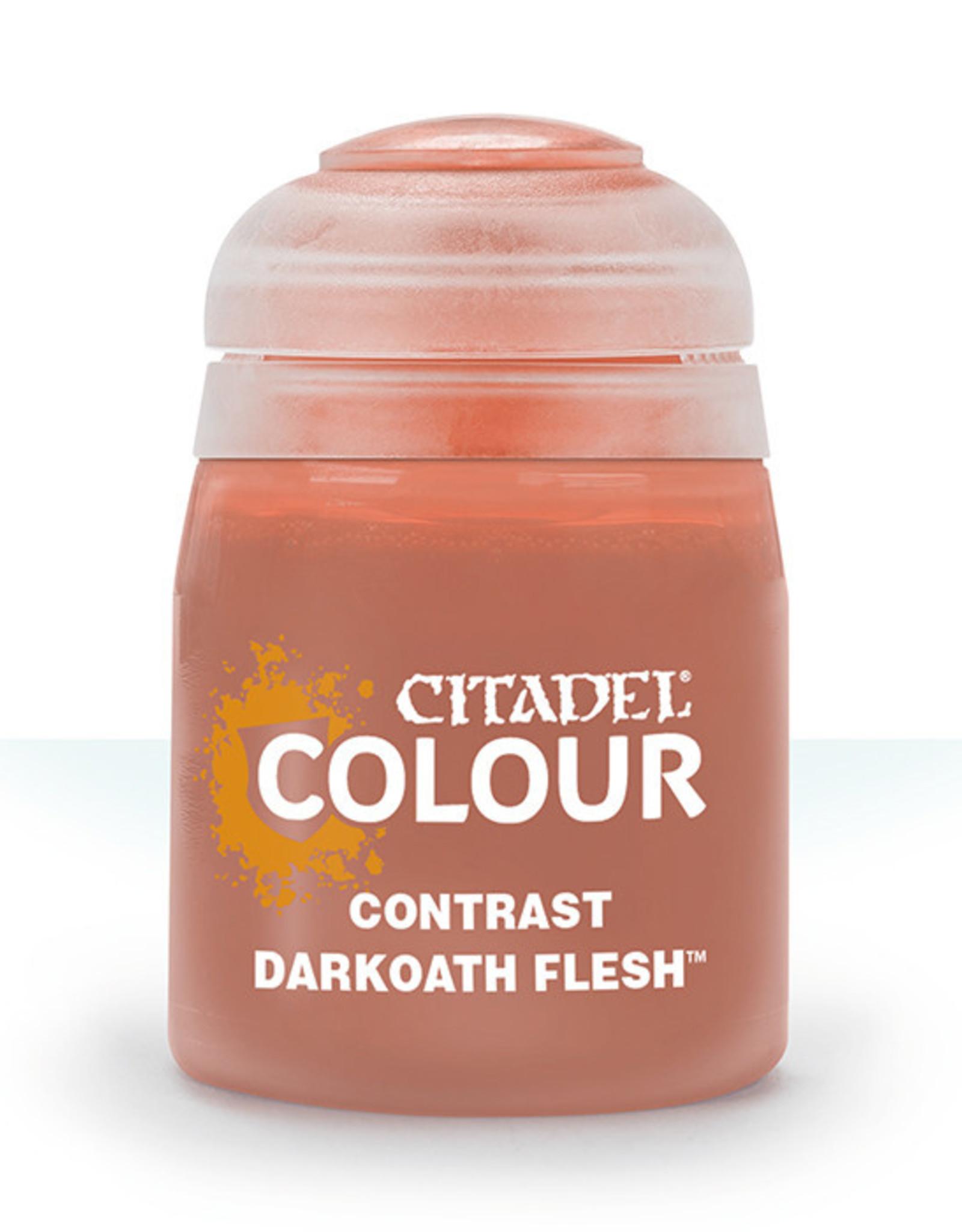 Citadel Citadel Colour: Contrast - Darkoath Flesh