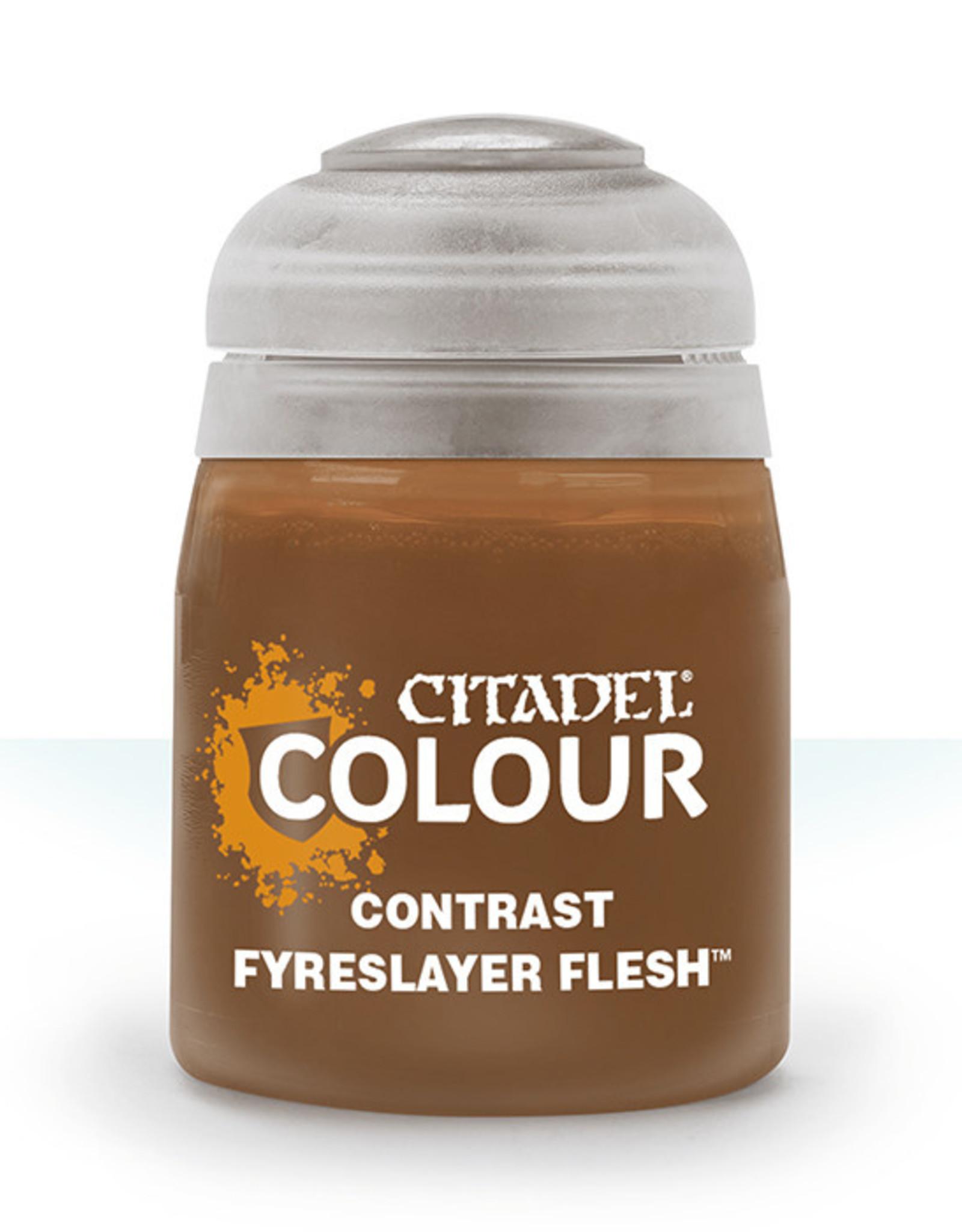 Citadel Citadel Colour: Contrast - Fyreslayer Flesh