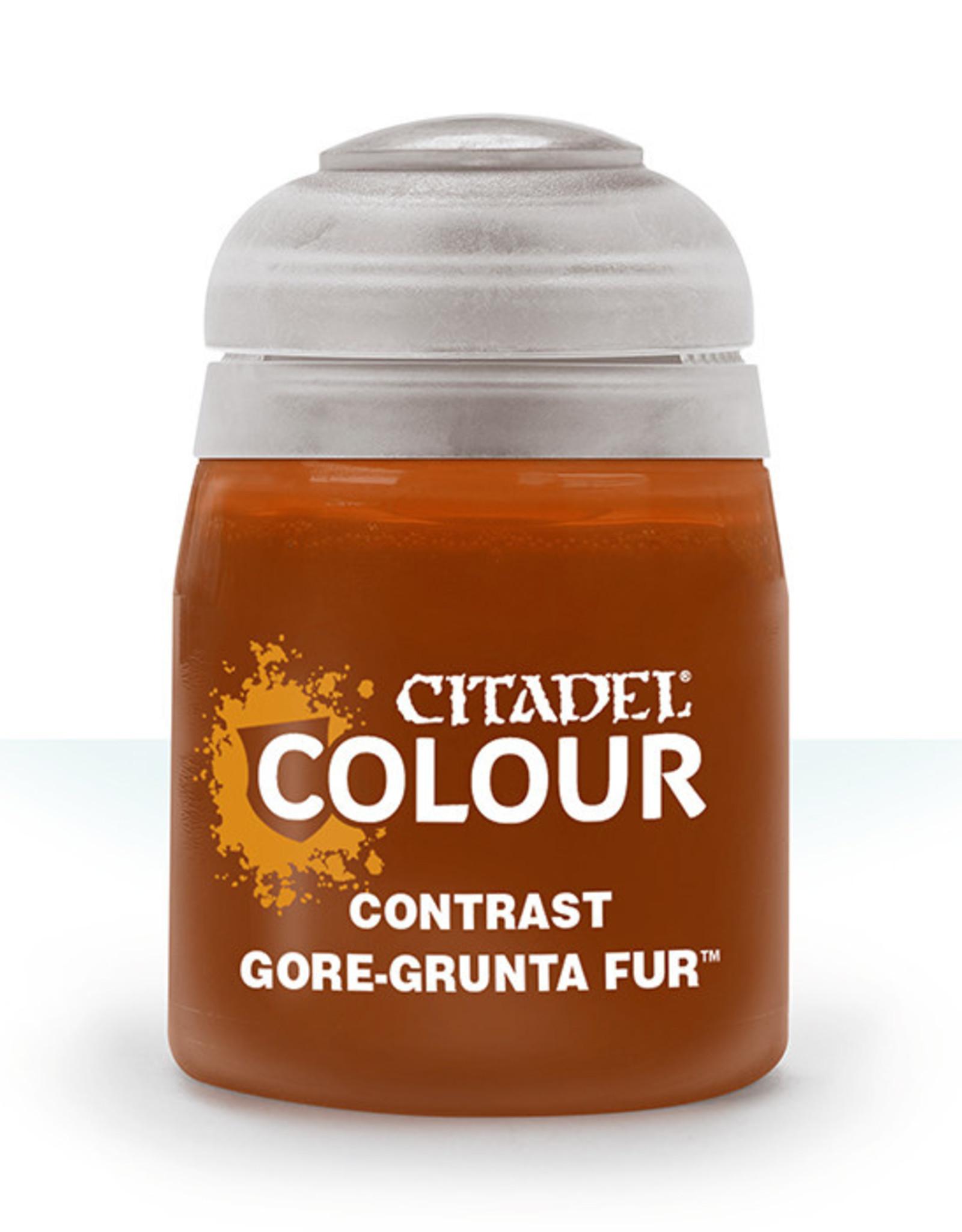 Citadel Citadel Colour: Contrast - Gore-Grunta Fur