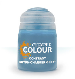 Citadel Citadel Colour: Contrast - Gryph-Charger Grey