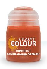 Citadel Citadel Colour: Contrast - Gryph-Hound Orange