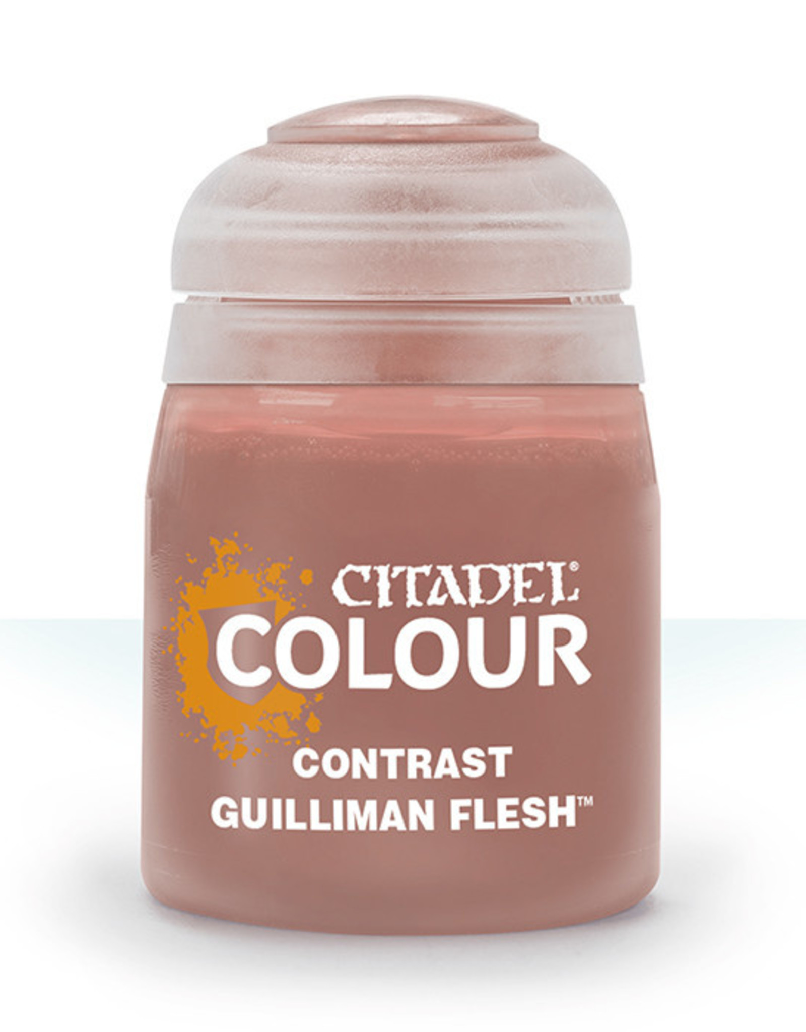 Citadel Citadel Colour: Contrast - Guilliman Flesh