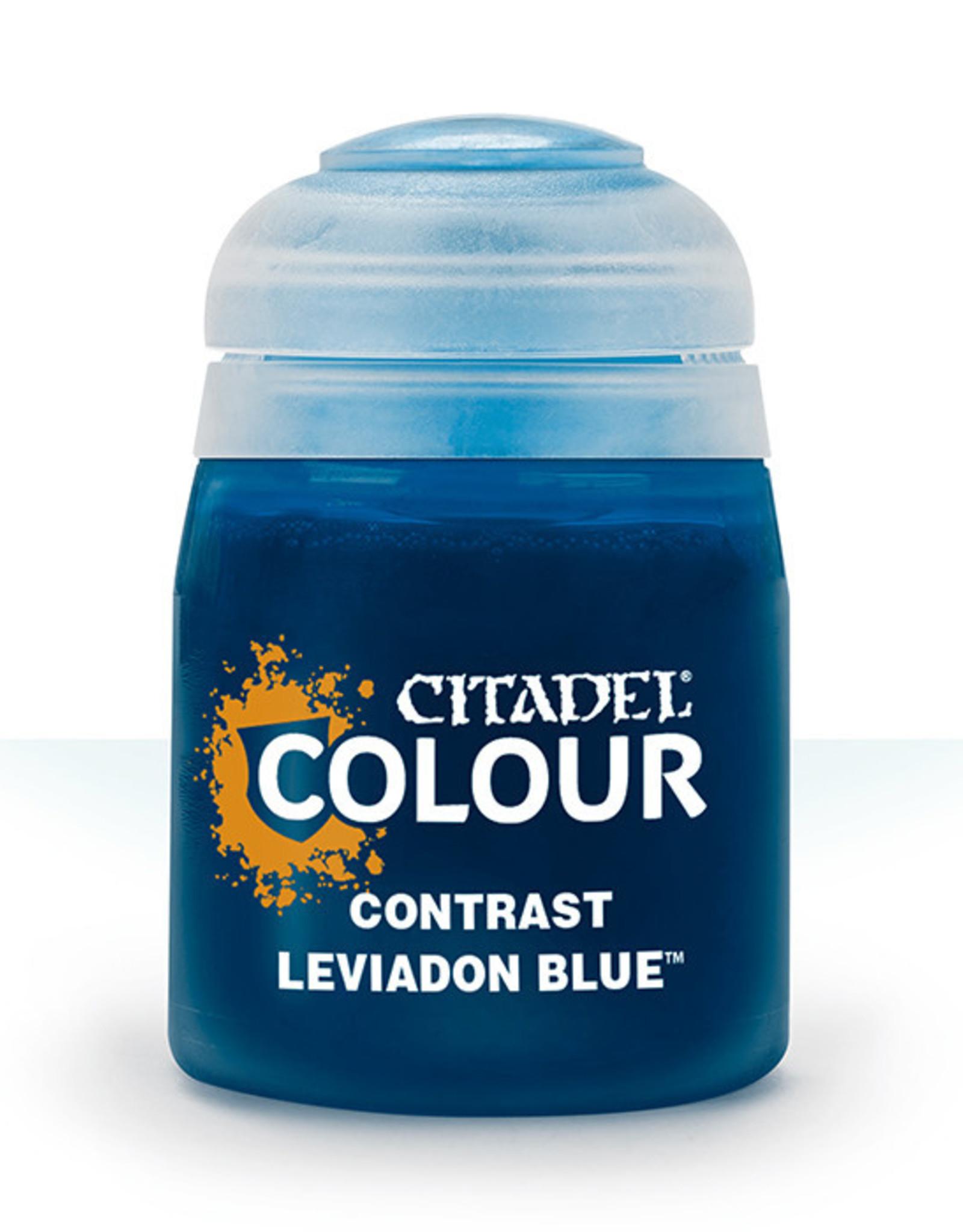 Citadel Citadel Colour: Contrast - Leviadon Blue