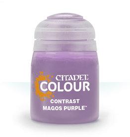 Citadel Citadel Colour: Contrast - Magos Purple
