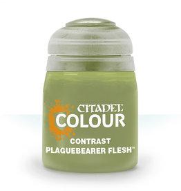 Citadel Citadel Colour: Contrast - Plaguebearer Flesh