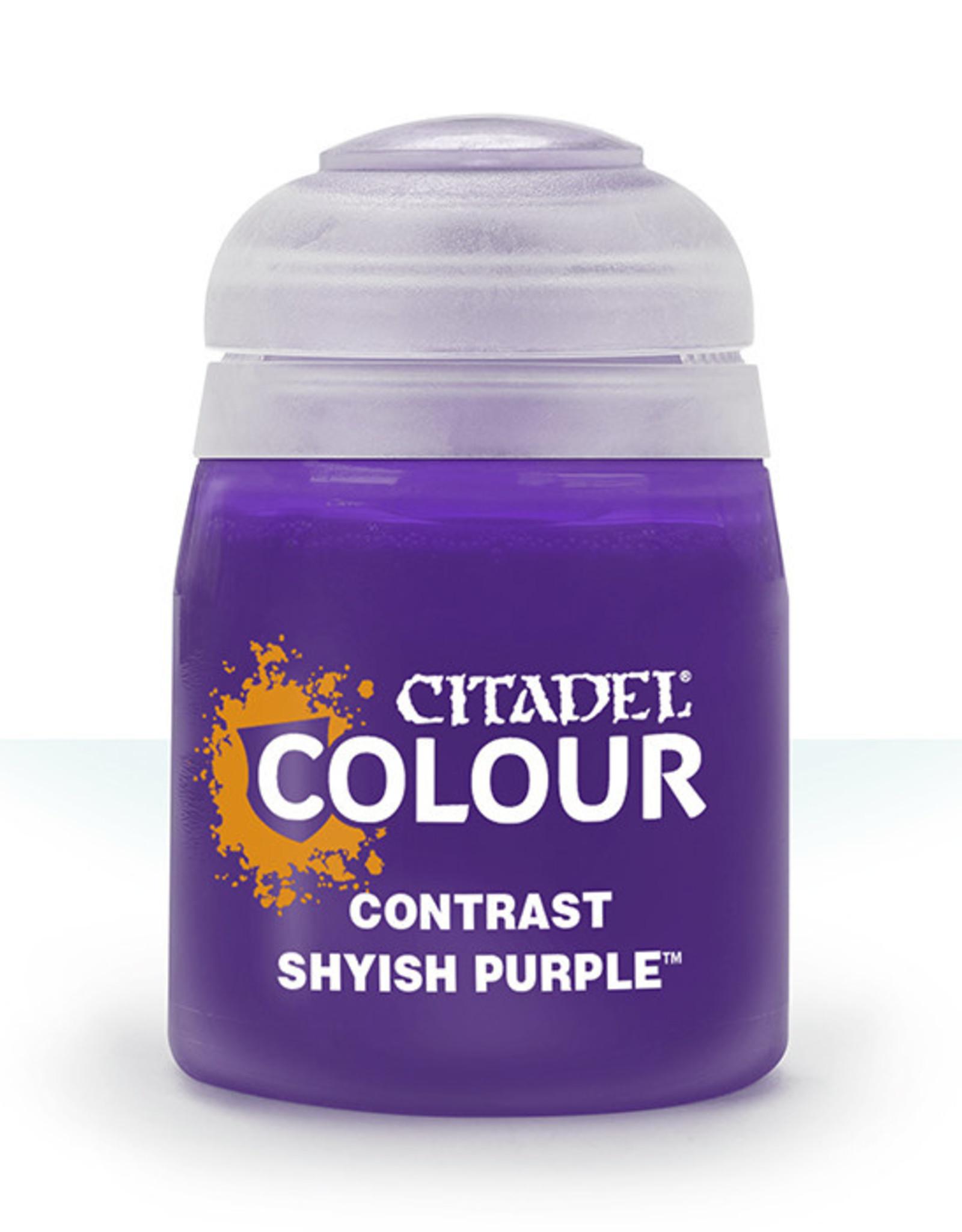 Citadel Citadel Colour: Contrast - Shyish Purple