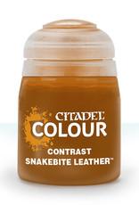 Citadel Citadel Colour: Contrast - Snakebite Leather