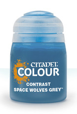 Citadel Citadel Colour: Contrast - Space Wolves Grey