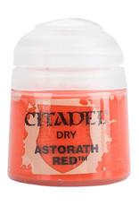 Citadel Citadel Colour: Dry - Astorath Red