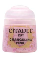 Citadel Citadel Colour: Dry - Changeling Pink