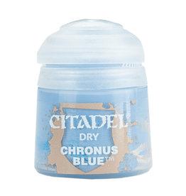 Citadel Citadel Colour: Dry - Chronus Blue