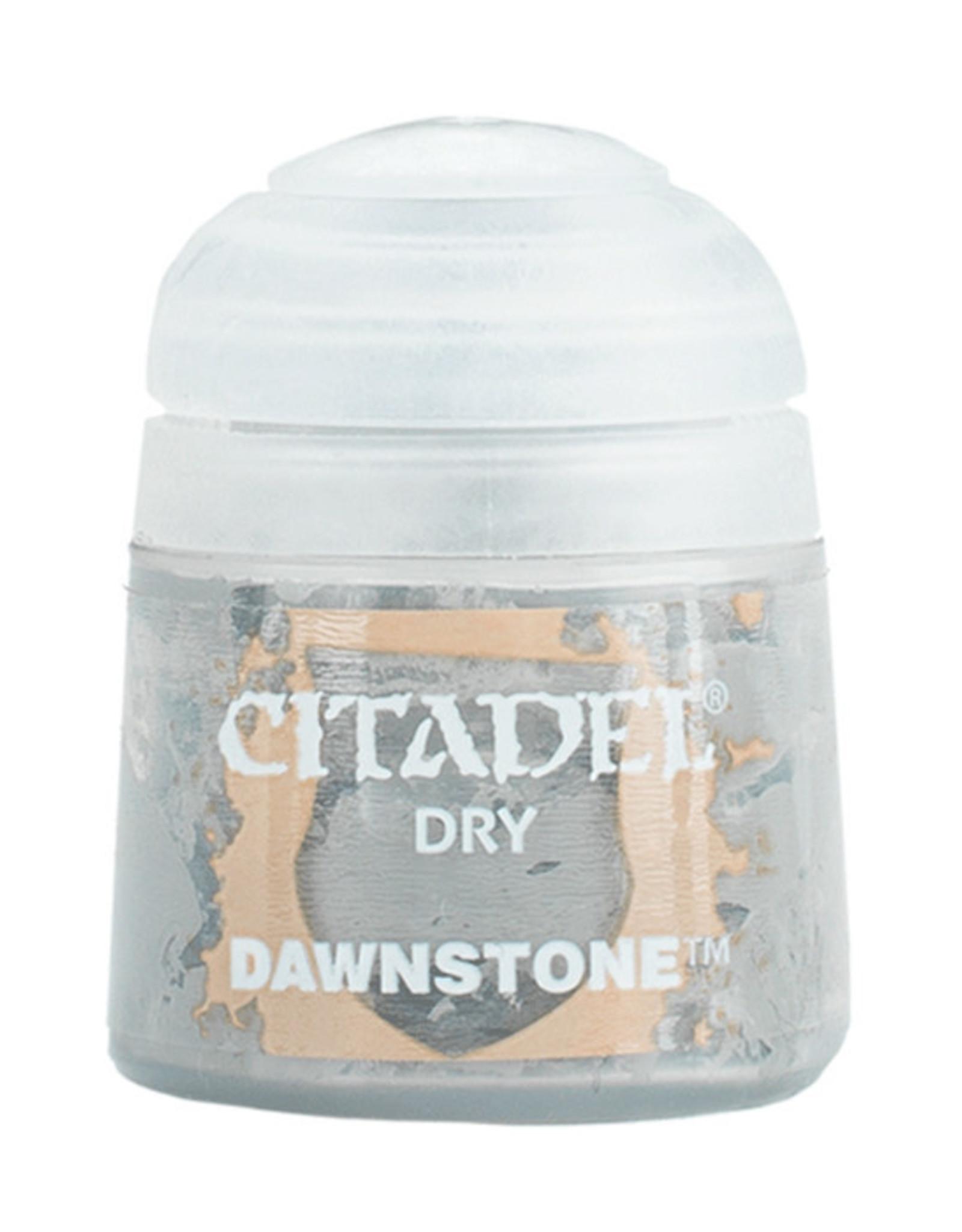 Citadel Citadel Colour: Dry - Dawnstone