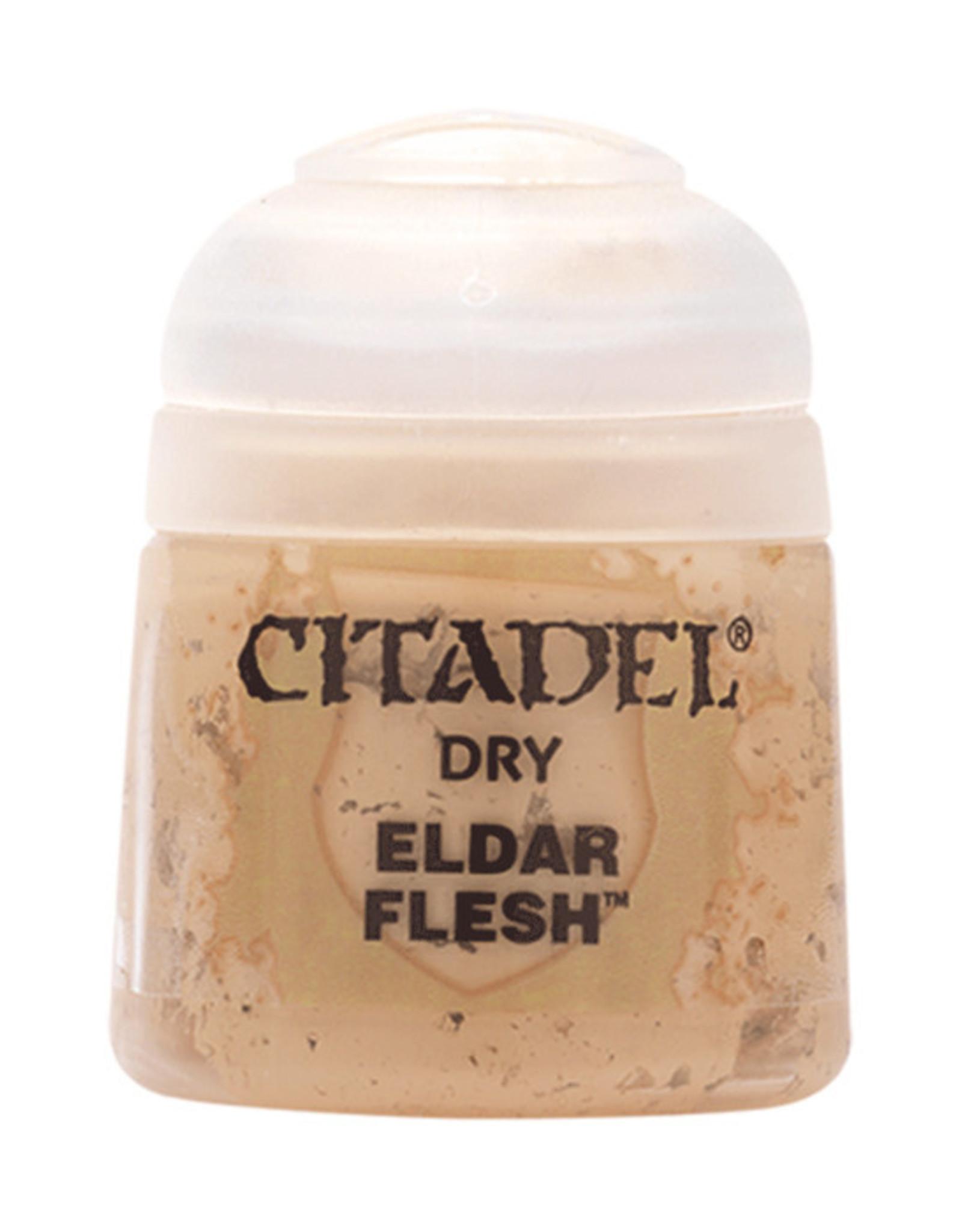 Citadel Citadel Colour: Dry - Eldar Flesh