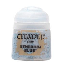 Citadel Citadel Colour: Dry - Etherium Blue