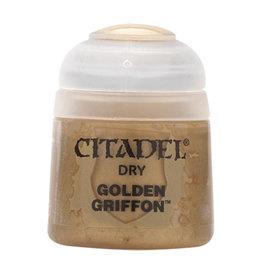 Citadel Citadel Colour: Dry - Golden Griffon