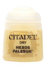 Citadel Citadel Colour: Dry - Hexos Palesun