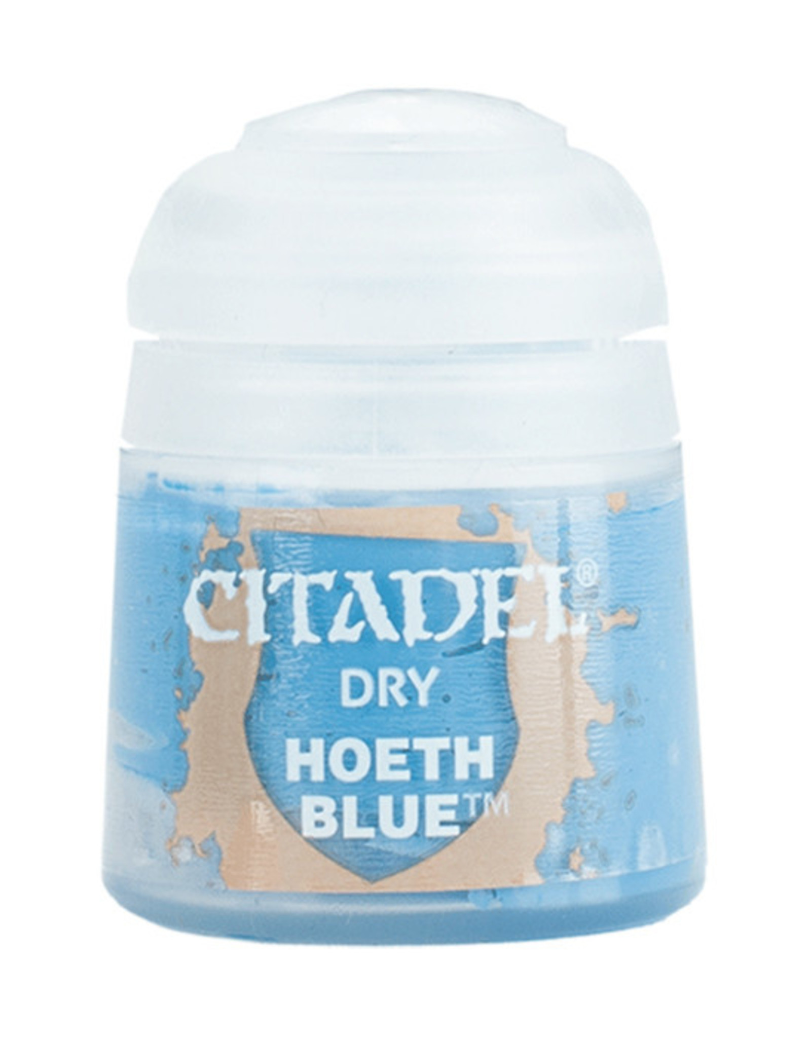 Citadel Citadel Colour: Dry - Hoeth Blue